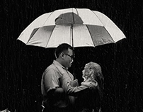 you and me and umbrella
