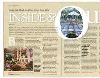Ghost Written Article Florida HomeBuilder Magazine