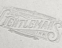 Gentlenman's Ink