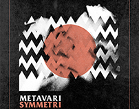 Metavari Album Artwork