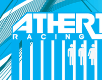 Atherton Racing – Create a kit for the Atherton's comp
