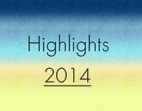 Highlights 2014