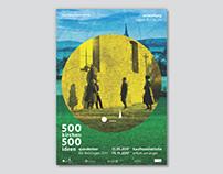 500 Kirchen 500 Ideen