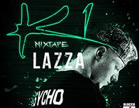 Lazza - K1 (Mixtape Artwork)