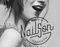 Nailson beauty salon