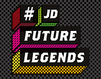 Jack Daniel's #jdfuturelegends