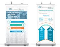 Advanced ICU Care rebrand