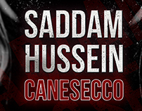 Canesecco - Saddam Hussein (Artwork Digital Cover)