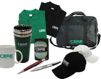 CB Richard Ellis - Promotional Merchandise
