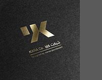 KARA Logo design