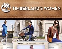 TIMBERLAND'S WOMEN