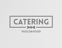 Catering - Brand Identity