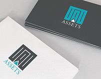 Assets - Logo Design