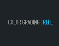 GRADING REEL
