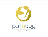 Pariroo Logo Design