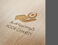 Hoor charity Lego Design