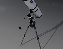 project telescope