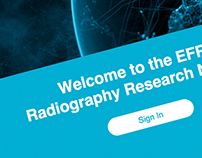 EFRS - Radiography Research Network