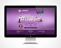 Campanha Vestibular UNIEURO 2015