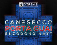 Canesecco - Portaguai (Artwork Digital Cover)