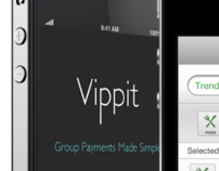 Vippit iPhone App