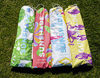 FieldCandy Sunshades