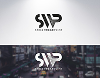 Street Wear Point - Logo