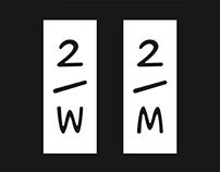 2W2M | Two Women Two Men