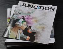 Junction Magazine