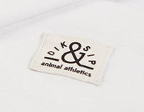 Dik & Sip Animal Athletics