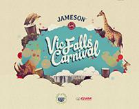 Vic Falls Carnival