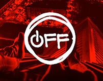 OFF Kollektiv | Branding, Advertising, Type & Riot