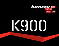 Lenovo K900 Launching - Belgrade