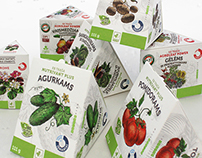 NUTRIVANT. Packaging & Product design.