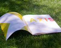 Axis | Typography Conference
