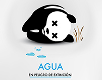 Afiche - Poster WWF