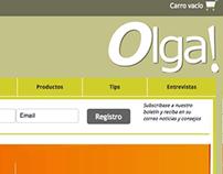 Producciones Olga Miranda