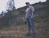Erik Alfred, craftsman