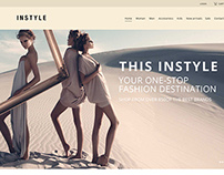 InStyle - multi-brand fashion store