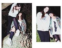 Natsukashii's lookbook · Costalamel F/W 2014