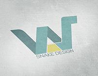 Snake Design - Personal Branding
