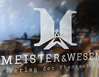Bachelor project – Meister & Wesen