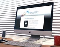 Metaal DC - Website