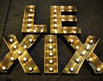 Coctelería LE XIX