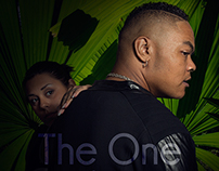 The One | Photography, Album Art & Music Video