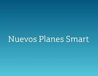 Comerciales Movistar - Planes Smart