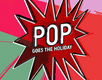 Pop Goes the Holiday