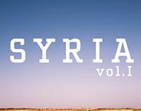 Syria vol.I
