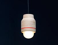 Disko lamps