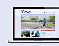 Web Dohm